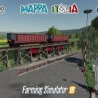 FS19 - 🗺️ MAPPA ITALIA 🇮🇹 BY EDOMOD SMI MODDING TEAM - FARMING SIMULATOR 19