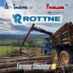 FS19 - DLC ROTTNE - 🗺️ À Travers La France™ 🇫🇷 WIP by LBDT Gaming - FARMING SIMULATOR 19