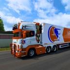 Scania serie 4