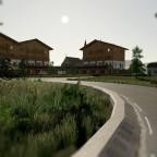 Nouveau village