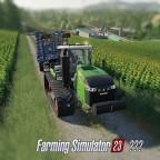 FSXX 😮 - ON FAIT DES TESTS - FARMING SIMULATOR XX 🤔