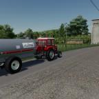 Massey-Ferguson 253 - Agrimat TE 4100