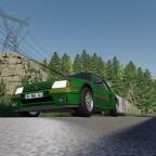 Peugeot 205 T16 by MyGameSteam