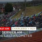 Flèche Wallonne Hommes 2021 - Last KM
