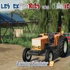 FS19 - LES EXPATRIÉS 🇫🇷 EN ITALIE 🇮🇹 - FARMING SIMULATOR 19